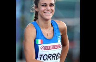 Chiara Torrisi ancora protagonista in Spagna