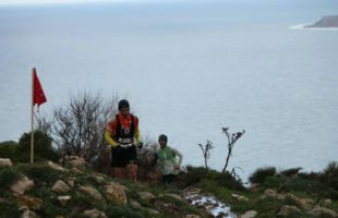 Riparte da Monte Cofano  il viaggio della Carovana del Trail Sicilia