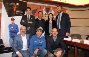 Da un'idea di Giorgio Calcaterra nasce La Mezza Maratona d'Italia