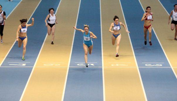 Ancona: 1500 atleti ai Campionati Master