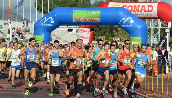 Il Running Sicily riparte il 5 marzo da Malta