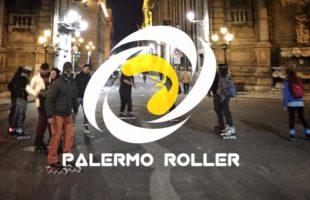 Domani Palermo ospita Pattiniamo per le vie della città...domenica pattini in Favorita