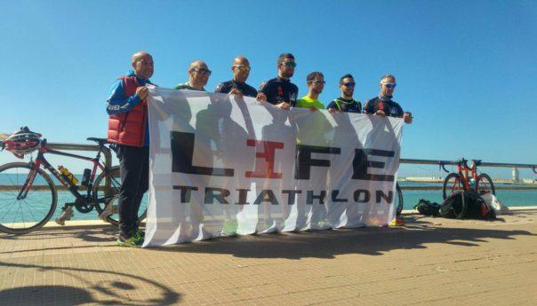 Life Triathlon Catania corsara a Mazara Del Vallo