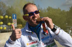 Leonardo Cenci sfida il tumore: dalla Maratona di NY a quella dell'Unesco