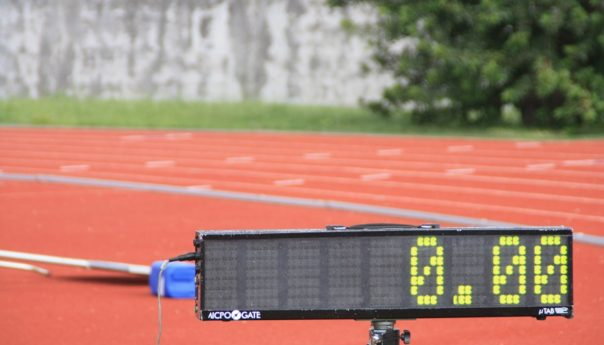 Aggiornati record e primati dell'atletica siciliana