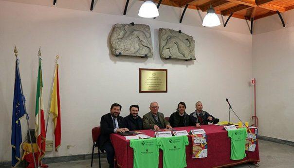 Presentato il Trofeo Mongiovì: domenica 12 marzo si corre a Corleone
