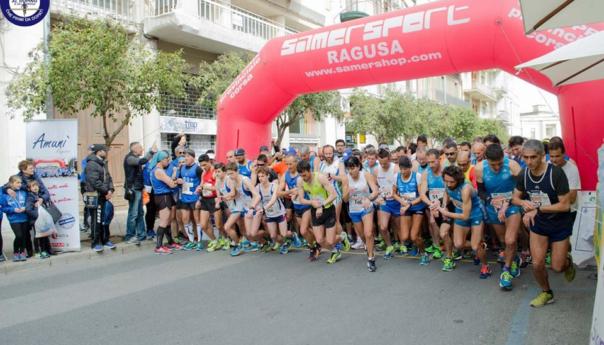 Vivicittà 2017: il 9 aprile si corre anche a Ragusa