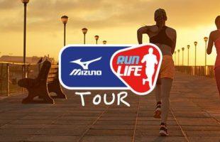 Domani a Ravanusa la Mizuno Run Life