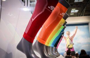 I benefici dell'abbigliamento a compressione selettiva: BV SPORT fa la differenza