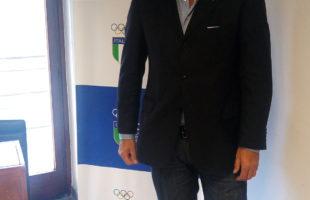 Sorbello confermato Consigliere nazionale dell'Associazione Atleti Olimpici e Azzurri d'Italia:  Mei è il nuovo presidente