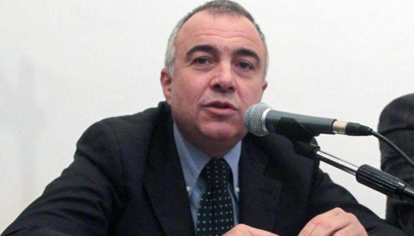 Vincenzo Parrinello nominato commissario del Comitato regionale Fidal Sicilia
