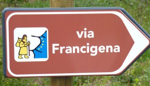Rivive la Magna Via Francigena lungo l'asse Agrigento-Palermo