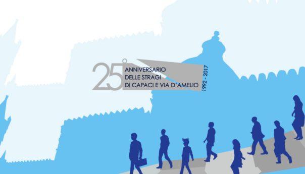 Palermo: Corsa della Memoria il 21 maggio
