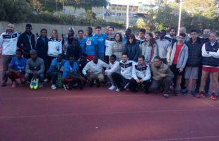 A Messina l'integrazione attraverso lo Sport è già realtà