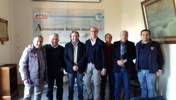 Ussi Sicilia, rinnovato il consiglio regionale: Gueli confermato presidente
