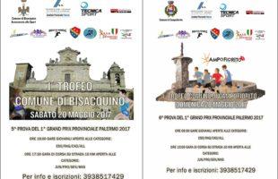 I prossimi appuntamenti del 1° Grand Prix provinciale