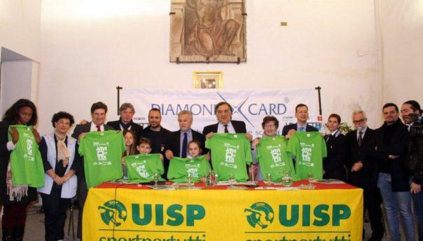 Presentata la XXXIV edizione del Vivicittà Palermo. La storica gara dell'Uisp è in programma domenica 9 aprile