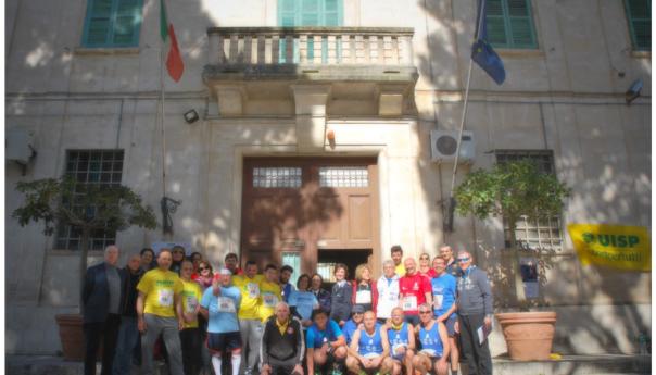 A Ragusa il Vivicittà Porte Aperte il 6 aprile dalla casa circondariale di Contrada Pendente