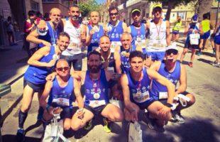 Brilla la No al Doping impegnata su più fronti