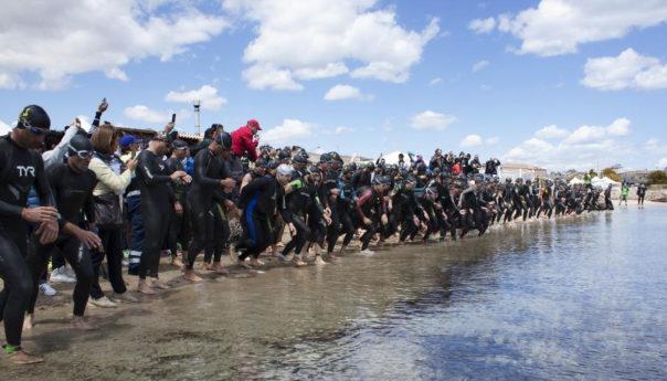 Triathlon: domenica a Marzamenti la seconda tappa della Sicily Series
