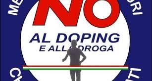 La No al Doping...aspettando il Passatore