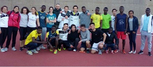 Sport e integrazione per i minori stranieri non accompagnati
