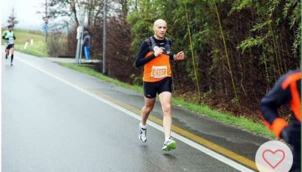 La Pro Sport Ravanusa alla Maratona di Londra