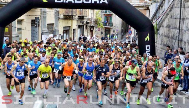 Al 3° Trofeo Città della Legalità vittorie di Max Buccafusca e Carla Grimaudo