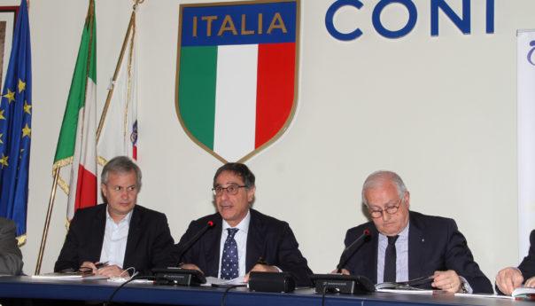 Il Trofeo Giorgio Bravin festeggia i 50 anni