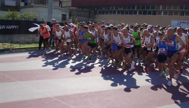Tutto pronto per la Scalata Dinnamare-Trofeo Sportado: in 170 al via