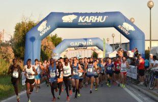 Dominio Kenia alla 7^Moonlight Half Marathon
