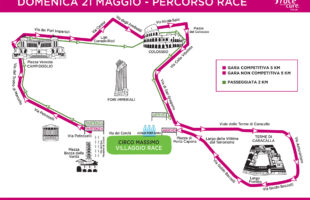 Si corre domani la 18a Race for the Cure