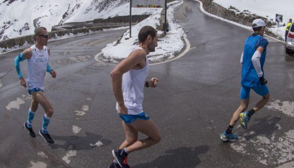 Stelvio Marathon: un mese al via