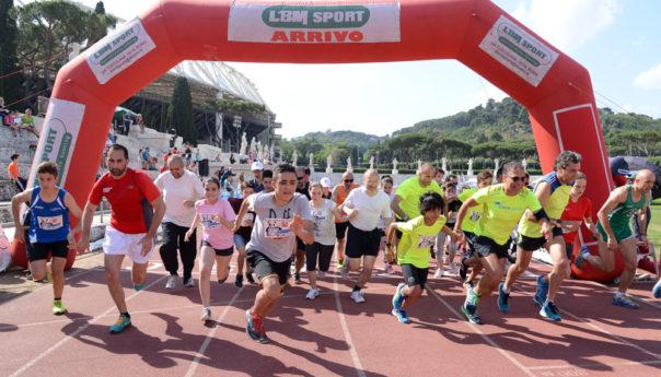 Runfest: tutte le corse in programma