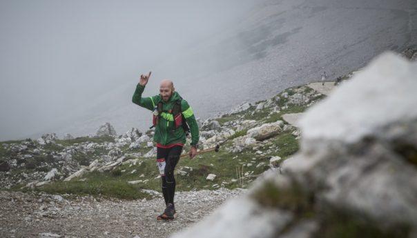 The North Face® Lavaredo Ultra Trail: domani si apre il programma