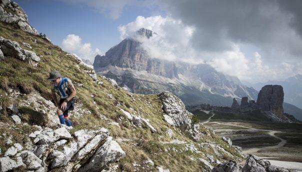 Top runners in cerca del record alla Lavaredo Ultra Trail