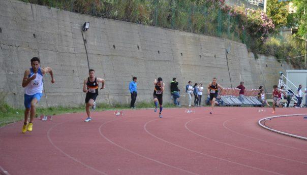 I titoli regionali Assoluti di atletica leggera in palio a Messina