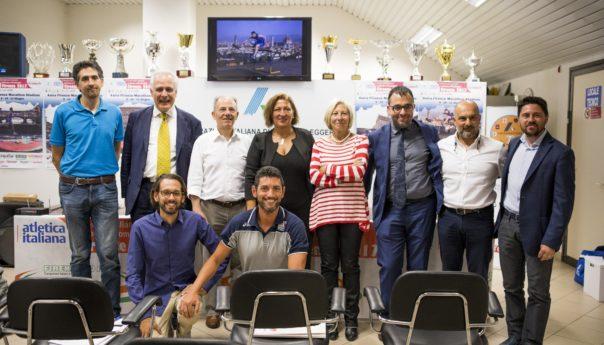 A Firenze i Campionati Italiani Juniores e Promesse