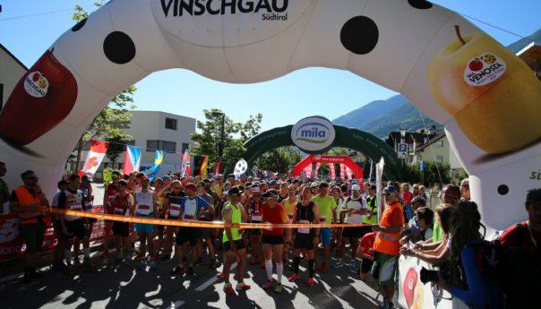 Al tedesco Jochen Uhrig la 1^ Stelvio Marathon. Tra le donne vince la meranese Thaler