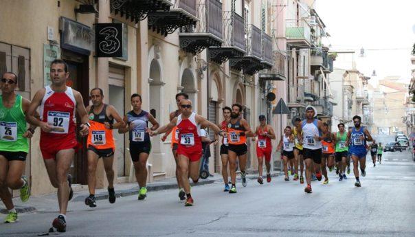 Trofeo Podistico ACSI Città di Ravanusa...le prime novità