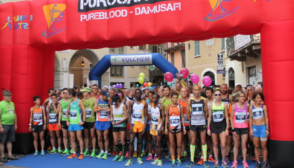 Presentata la Ivars Tre Campanili Half Marathon