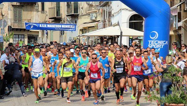 A Monreale festa di corsa con le vittorie di Filippo Lo Piccolo e Chiara Immesi
