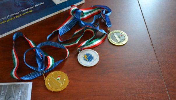 Presentati i Campionati regionali Assoluti di atletica leggera