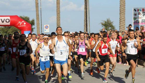 Oltre trecento atleti al via alla Tre Fontane di Corsa