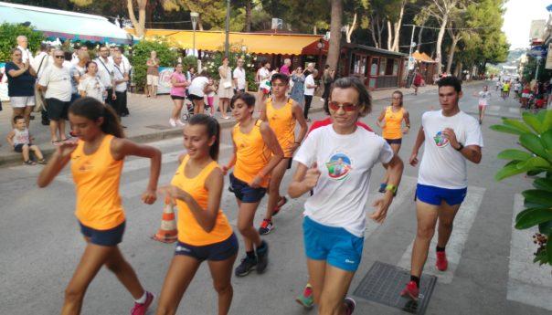 Quattro giorni di sport e divertimento a Gioiosa Marea