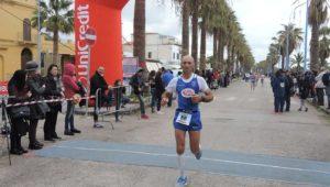 Grandi prestazioni degli atleti della Marsala Doc