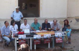Presentato a Villa Genovesi il 13° Memorial Arturo Mastroieni