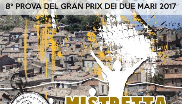 A Mistretta il 12 agosto si corre Città in festa nello Sport