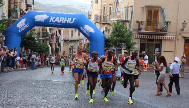 Analizzando 'a cursa'...italiani inseguono un treno chiamato Africa