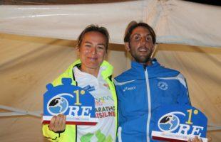 Max Buccafusca e Lara La Pera trionfano alla 6 Ore di Capo d'Orlando
